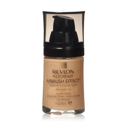Revlon Photoready Airbrush Effect - 006 Medium Beige
