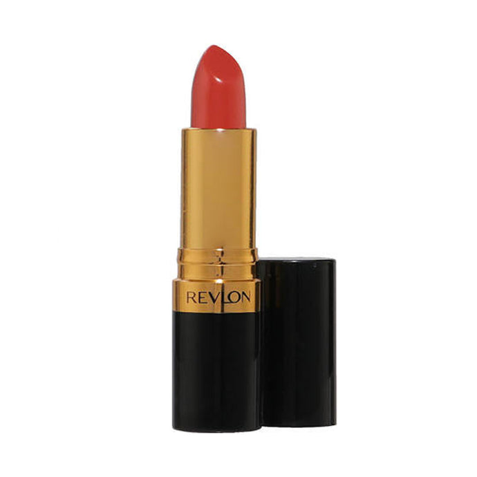 Revlon Super Lustrous Sheer Lipstick - Rich Girl Red