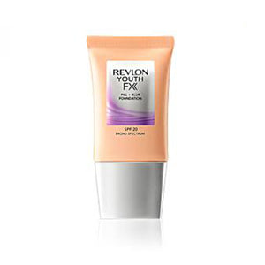Revlon Youth FX Fill + Blur Foundation - Natural Tan
