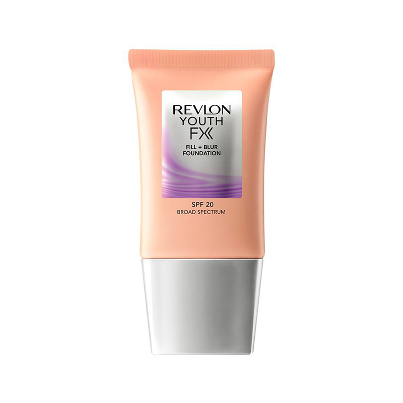 Revlon Youth FX Fill + Blur Foundation - Medium Beige