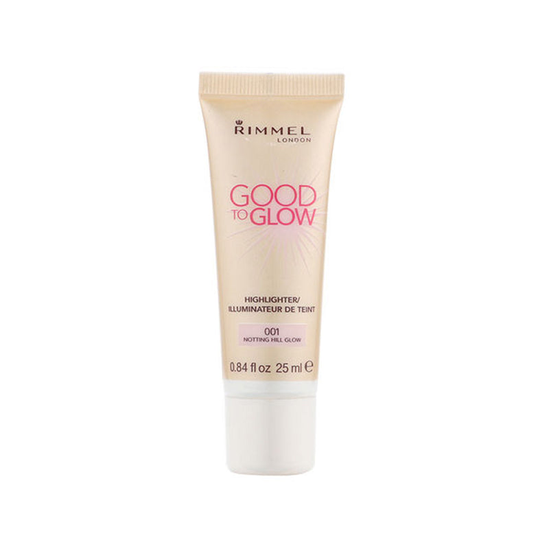 Rimmel Good to Glow Highlighter 25ml - (001)