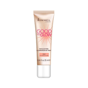 Rimmel Good to Glow Highlighter 25ml - (002)
