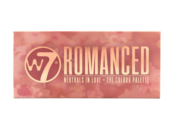 Romanced Eyeshadow Palette