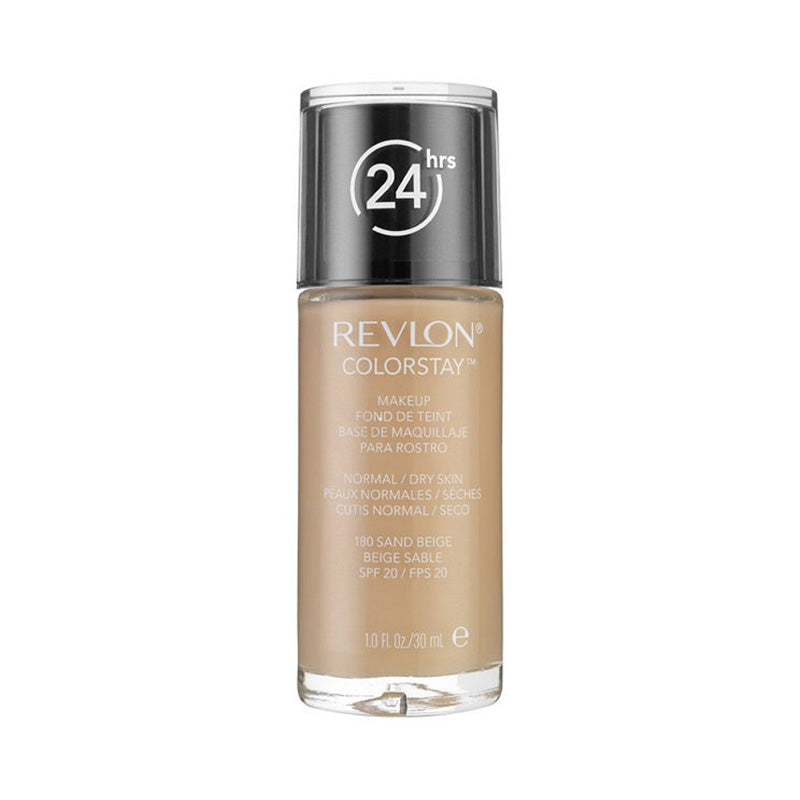 Revlon ColorStay 24H Normal/Dry Skin Foundation 30ml - Fresh Beige