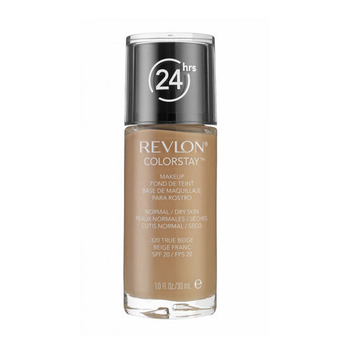Revlon ColorStay 24H Normal/Dry Skin Foundation 30ml - True Beige