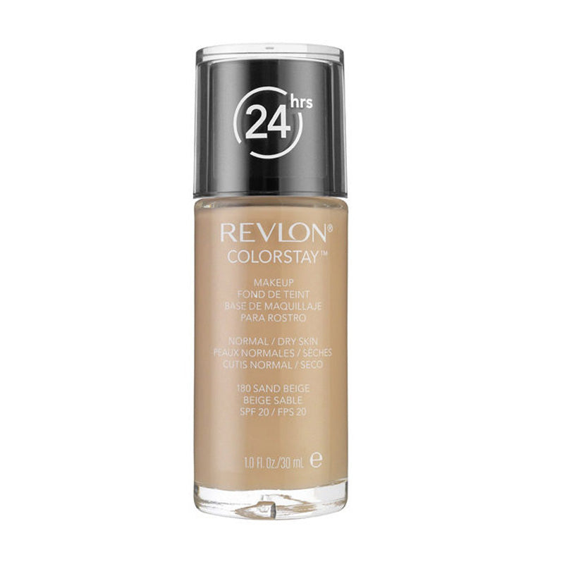 Revlon ColorStay 24H Normal/Dry Skin Foundation 30ml - Sand Beige