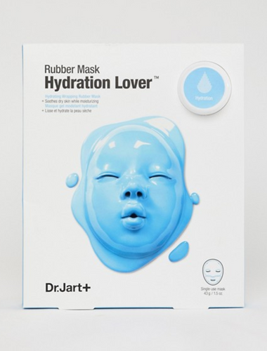 Dr.Jart+ Rubber Mask Hydration Lover 5g+43g