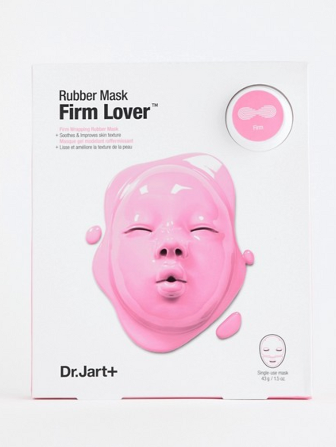 Dr.Jart+ Rubber Mask Firm Lover 5g+43g