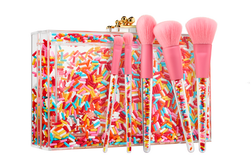Museum Of Ice Cream X Sephora Collection - SPRINKLE POOL BRUSH SET