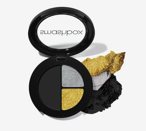 Smashbox Photo Edit Eyeshadow Glitter Trio - Total Scene