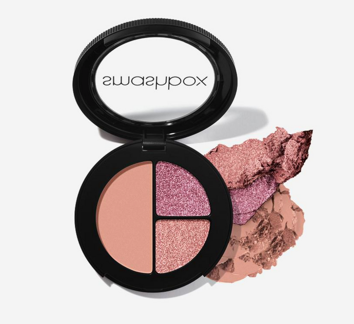 Smashbox Photo Edit Eyeshadow Glitter Trio - Pic Me