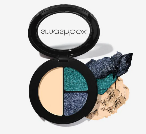 Smashbox Photo Edit Eyeshadow Glitter Trio - Panoramic