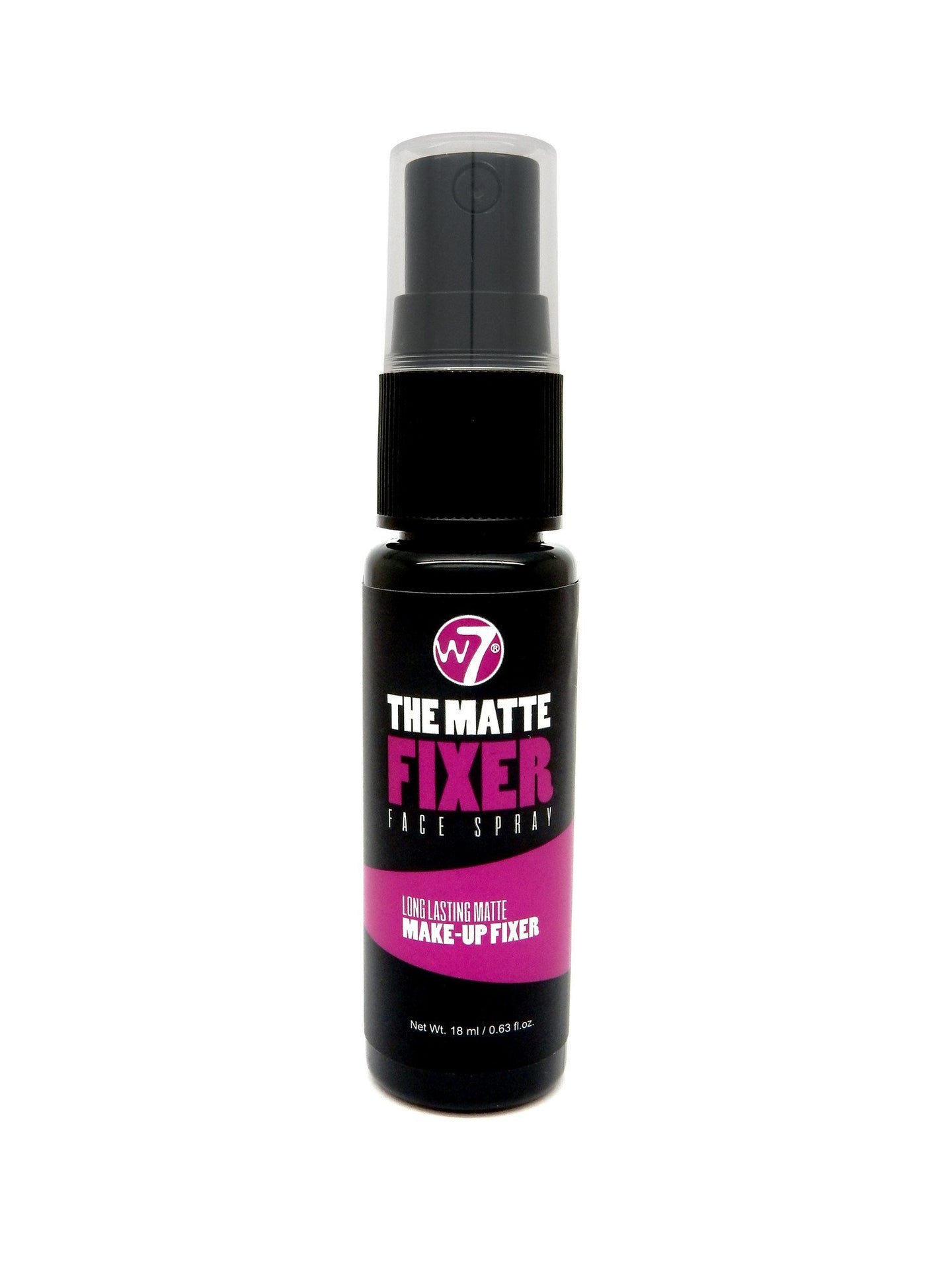 The Matte Fixer - Makeup Fixing Spray