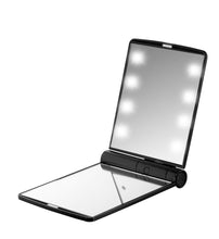 Load image into Gallery viewer, VOA Beauty Hi-Definition Double-Sided LED Lighted Mirror