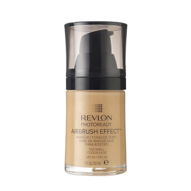 Revlon Photoready Airbrush Effect - 003 Shell