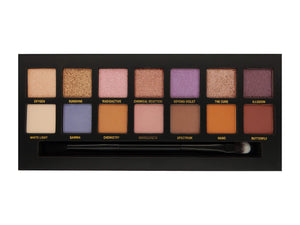 Violet Lights Eyeshadow Palette