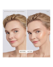 Load image into Gallery viewer, Becca Shimmering Skin Perfector Liquid 50ml - Opal