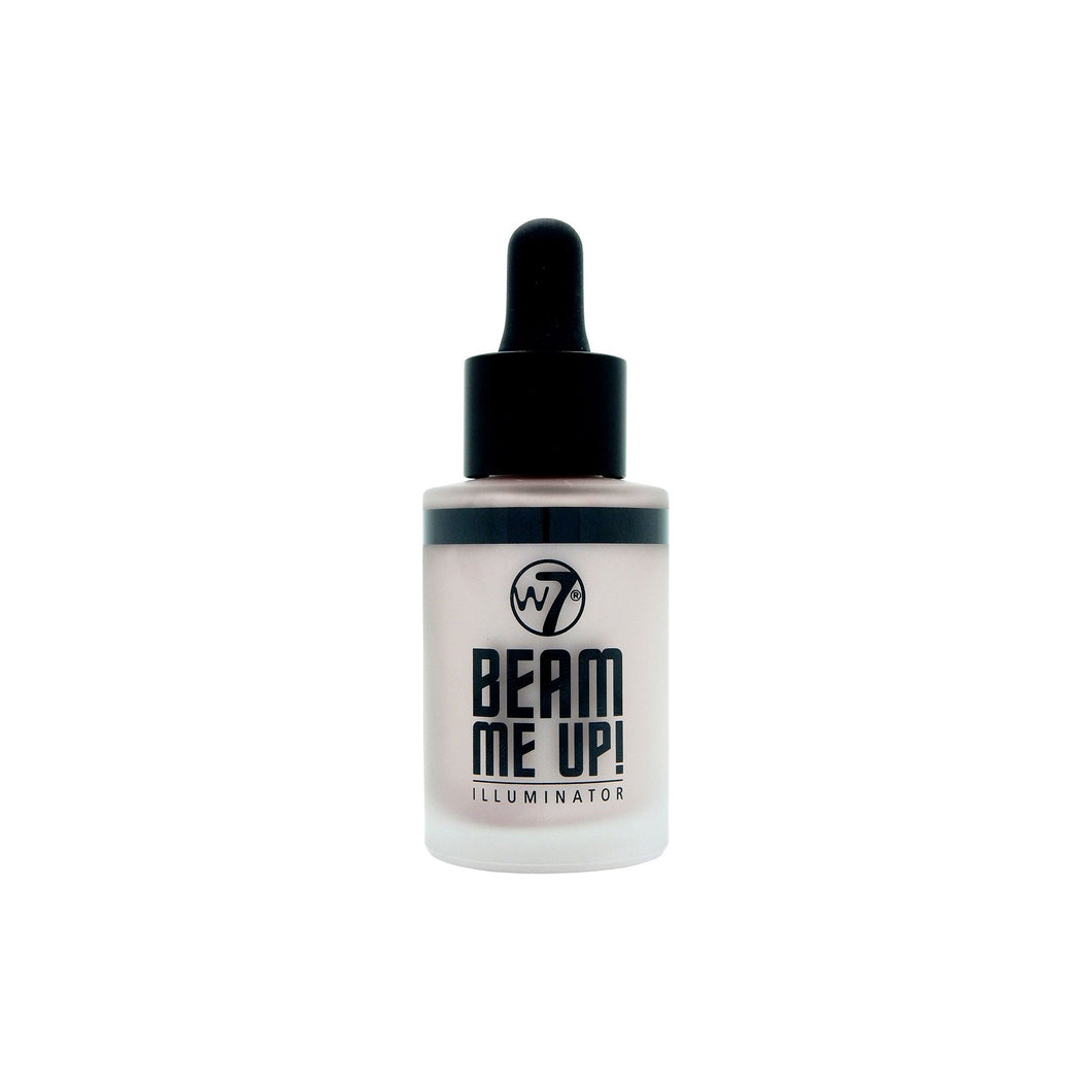 Beam Me Up! Illuminator - Volcano