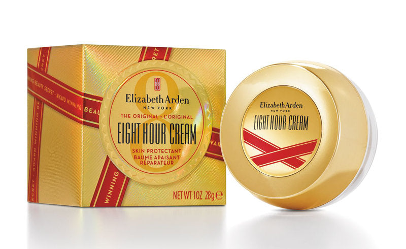 Elizabeth Arden Eight Hour Face Cream - Gold Limited Edition