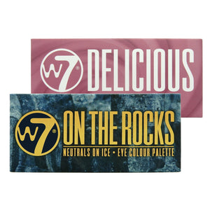 Deliciously On The Rocks Eyeshadow Bundle
