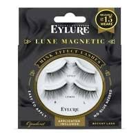 Eylure Luxe Magnetic Mink Effect Lashes Full Strip Lash
