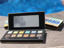 Load image into Gallery viewer, Life's A Beach Eyeshadow Palette