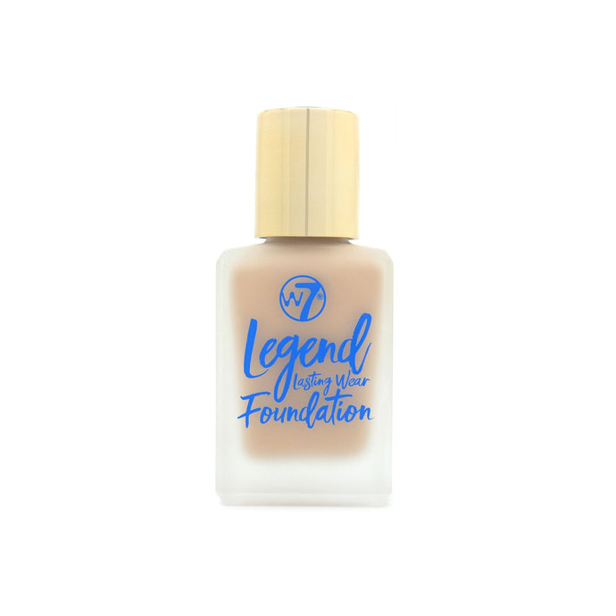 Legend Foundation - Natural Beige