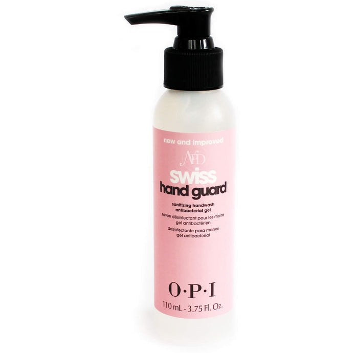 OPI Swiss Hand Guard Antiseptic Handwash Gel 110ml Buy 2 Get 1 Free