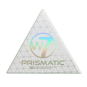 Prismatic 3D Highlighter