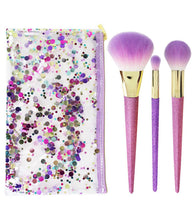 Load image into Gallery viewer, Real Techniques Brush Crush Brush Set - Shimmer + Shine