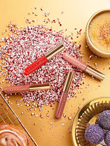 BECCA x Chrissy Cravings Lip Icing Glow Gloss Kit