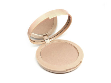 Glowcomotion Highlighter by W7 open, inside product