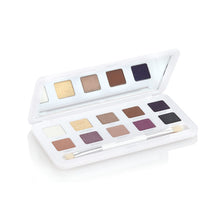 Load image into Gallery viewer, Models Own Eyeshadow Palette - Vintage Rose 17.5g