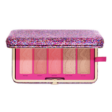 Load image into Gallery viewer, TARTE Life Of The Party Clay Blush Palette & Clutch (Limited Edition)