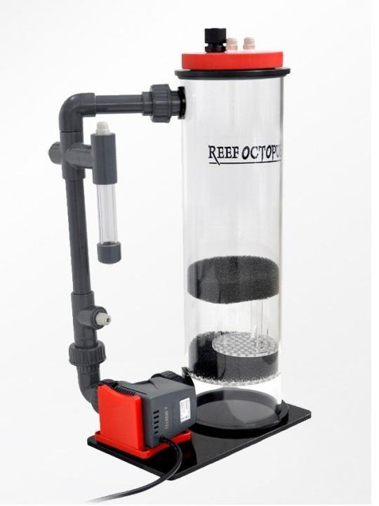 "Copy of Reef Octopus CR140 5.5"" Calcium Reactor up to 200 Gallons"