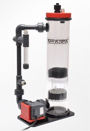 "Calcium Reactor - Reef Octopus CR100 4"" Calcium Reactor Up To 150 Gallons"