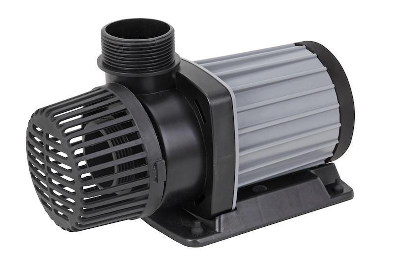 DC Return Pump - Simplicity DC 1000 Pump