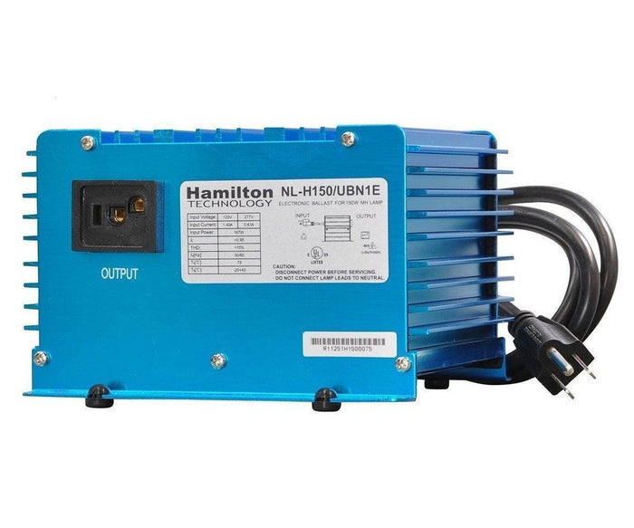 Hamilton Technology Electronic Ballasts