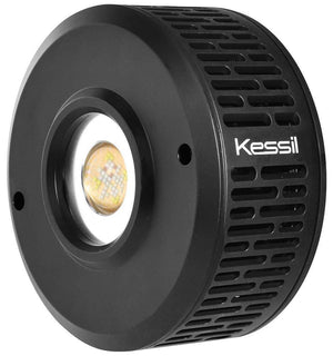Kessil A360X Tuna Blue Aquarium LED Light w/Mounting Options