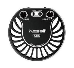 LED Lighting - Kessil A80 Nano Tuna Blue LED Light - W/Mounting Options