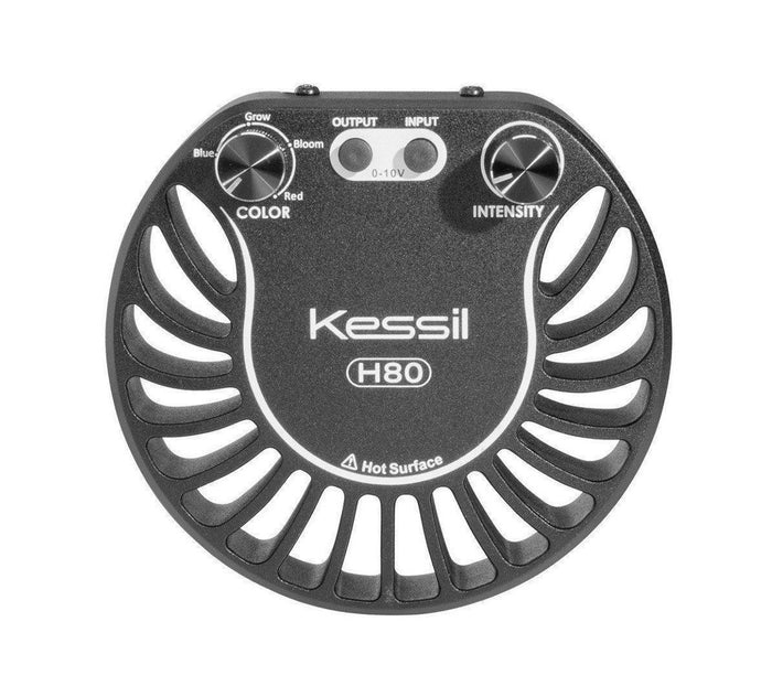 Kessil H80 Nano Tuna Flora LED Aquarium Light - w/Mounting Options
