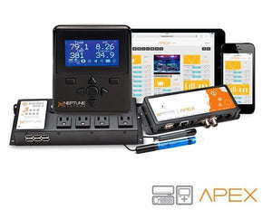 Monitors & Controllers - Apex Classic Controller W/ Lab-Grade PH Probe