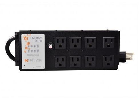 Neptune Systems Energy Bar 8 Outlet Small