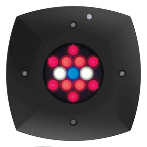 AI Aqua Illumination Prime FUGEE HD Black LED Lighting w/ Mounting Options