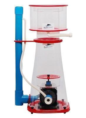 Protein Skimmer - Bubble Magus 220-CS Protein Skimmer Up To 450 Gallons