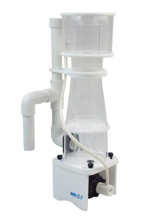 Bubble Magus C5.5 Protein Skimmer up to 135 Gallons