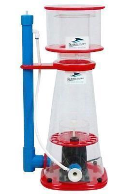 Protein Skimmer - Bubble Magus C8 Protein Skimmer Up To 215 Gallons