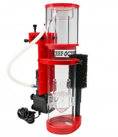 Protein Skimmer - Reef Octopus BH50 Multi-Mount Protein Skimmer Up To 50 Gallons