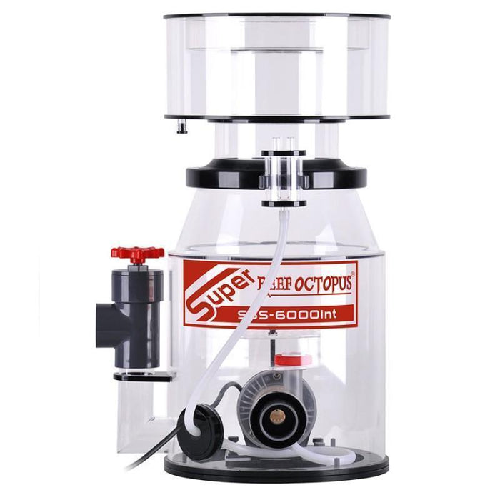 Reef Octopus SRO 6000 Space Saver Protein Skimmer up to 600 Gallons