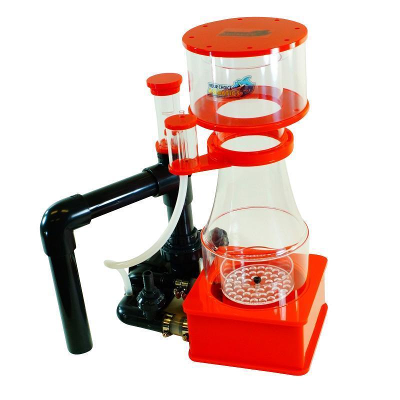 Protein Skimmer - Your Choice Aquatics YCA DC20 External Protein Skimmer - Up To 800 Gallons